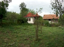 Vanzare  terenuri constructii Prahova, Provita de Sus  - 24800 EURO