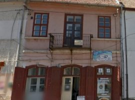Inchiriere  spatii comercial Covasna, Targu Secuiesc  - 189 EURO lunar