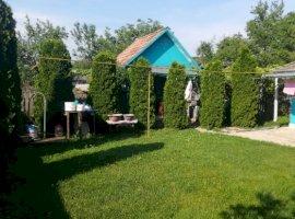 Vanzare  casa  2 camere Cluj, Rascruci  - 65000 EURO