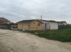 Vanzare  casa  2 camere Valcea, Troian  - 3800 EURO