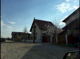 Vanzare  terenuri constructii Ilfov, Cornetu  - 11000 EURO