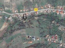 Vanzare  terenuri constructii  1600 mp Cluj, Suceagu  - 0 EURO