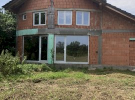 Vanzare  casa  5 camere Timis, Lugojel  - 55000 EURO