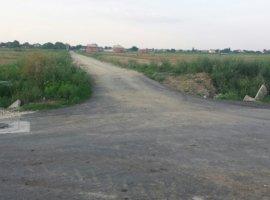 Vanzare  terenuri constructii Ilfov, Dragomiresti Deal  - 0 EURO