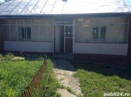 Vanzare  casa  2 camere Suceava, Ipotesti  - 26000 EURO
