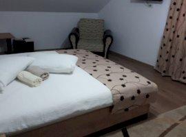 Regim hotelier  hoteluri/pensiuni Brasov, Simon