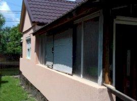Vanzare  casa  3 camere Mures, Ideciu de Jos  - 40000 EURO