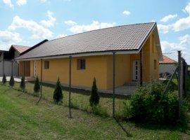 Vanzare  casa  4 camere Timis, Padureni  - 87000 EURO