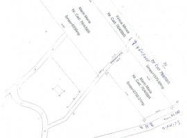 Vanzare  terenuri constructii  1600 mp Sibiu, Sura Mare  - 17000 EURO