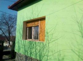 Vanzare  casa  4 camere Arad, Sebis  - 50000 EURO