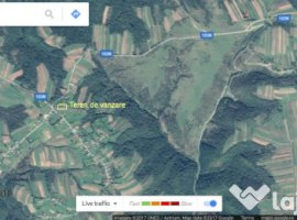 Vanzare  terenuri agricol  1000 mp Cluj, Risca  - 0 EURO