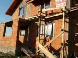Vanzare  casa  4 camere Ilfov, Bragadiru  - 100000 EURO