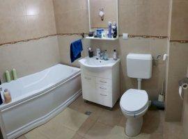 Inchiriere  apartament  cu 2 camere  semidecomandat Bucuresti, Salaj  - 255 EURO lunar