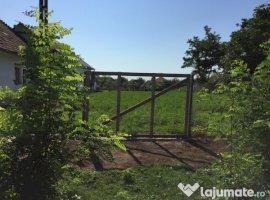 Vanzare  terenuri constructii  1200 mp Timis, Pesac  - 10000 EURO