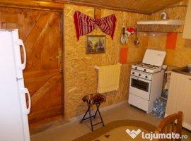 Vanzare  casa  3 camere Brasov, Moieciu  - 51000 EURO