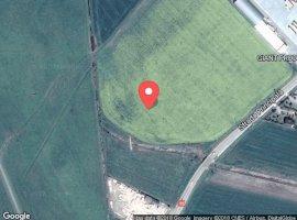 Vanzare  terenuri constructii  500 mp Mures, Ungheni  - 12500 EURO