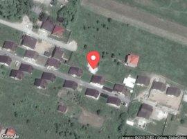 Vanzare  terenuri constructii  500 mp Valcea, Bujoreni  - 20000 EURO