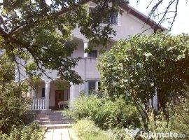 Vanzare  casa  6 camere Dambovita, Baldana  - 170000 EURO