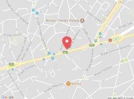 Inchiriere  apartament  cu 4 camere  semidecomandat Bucuresti, Centrul Vechi  - 600 EURO lunar