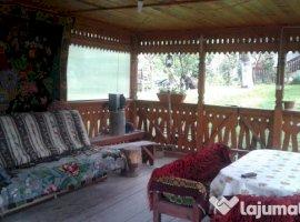 Vanzare  casa  3 camere Mures, Bradetelu  - 40000 EURO