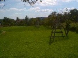 Vanzare  terenuri constructii  2400 mp Prahova, Brebu Megiesesc  - 28000 EURO