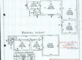 Vanzare  apartament  cu 5 camere  semidecomandat Bucuresti, Aviatorilor  - 240000 EURO