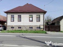 Vanzare  casa  2 camere Mures, Gornesti  - 38000 EURO
