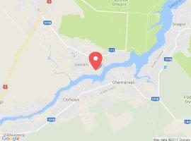 Vanzare  terenuri constructii  500 mp Ilfov, Izvorani  - 18500 EURO