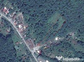 Vanzare  terenuri constructii  6000 mp Timis, Nadrag  - 35000 EURO