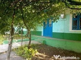 Vanzare  casa  3 camere Galati, Nicoresti  - 9500 EURO