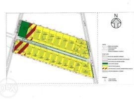 Vanzare  terenuri constructii  805 mp Timis, Cornesti  - 0 EURO
