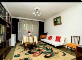 Vanzare  apartament  cu 3 camere  decomandat Bucuresti, Vacaresti  - 118000 EURO