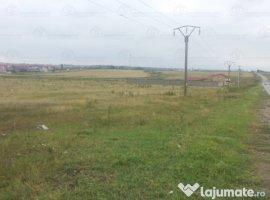 Vanzare  terenuri constructii  410 mp Constanta, Ovidiu  - 26000 EURO