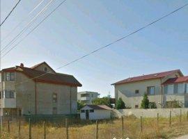 Vanzare  terenuri constructii  40.5 ha Constanta, Ovidiu  - 600000 EURO