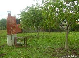 Vanzare  casa  3 camere Dambovita, Jugureni  - 30000 EURO