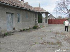 Vanzare  casa  6 camere Timis, Dudestii Vechi  - 59500 EURO