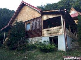 Vanzare  casa  2 camere Covasna, Targu Secuiesc  - 26000 EURO
