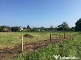 Vanzare  terenuri constructii  3380 mp Arges, Maracineni  - 0 EURO