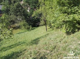 Vanzare  terenuri constructii  800 mp Prahova, Valea Doftanei  - 12000 EURO