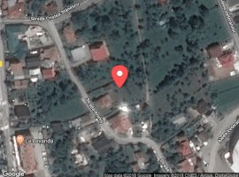 Vanzare  terenuri constructii  800 mp Prahova, Campina  - 60000 EURO