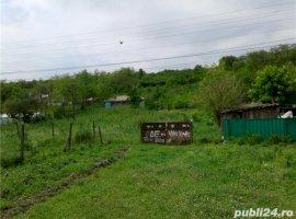 Vanzare  terenuri constructii  3000 mp Galati, Odaia Manolache  - 48000 EURO