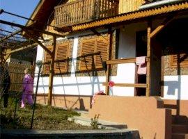 Vanzare  casa  3 camere Prahova, Cerasu  - 21000 EURO