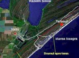 Vanzare  terenuri constructii  1000 mp Constanta, Vadu  - 12000 EURO