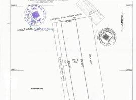 Vanzare  terenuri constructii  12.3 ha Ilfov, Dimieni  - 61340 EURO