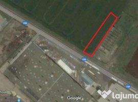Vanzare  terenuri constructii  3650 mp Prahova, Blejoi  - 0 EURO