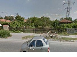 Vanzare  terenuri constructii  5144 mp Dambovita, Glodeni (Pucioasa)  - 77160 EURO