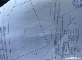Vanzare  terenuri constructii  1037 mp Timis, Sanandrei  - 30000 EURO