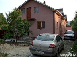 Vanzare  casa  1 camere Dambovita, Voinesti  - 49500 EURO
