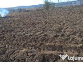 Vanzare  terenuri constructii  2400 mp Valcea, Valea Mare (Babeni)  - 9600 EURO