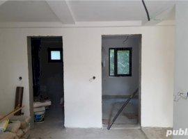 Vanzare  casa  7 camere Dambovita, Razvad  - 60000 EURO